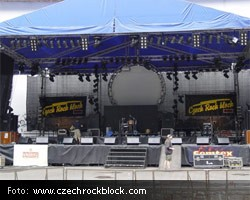 Czech Rock Block 2007