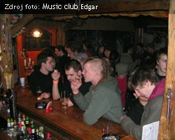 Music Club Edgar